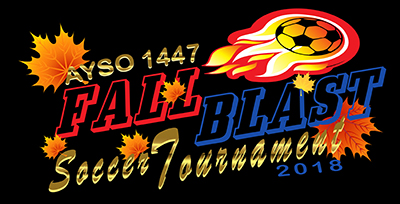 AYSO 1447 Fall Blast Tournament